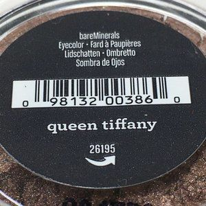 bareMinerals Loose Mineral Eye Color Queen Tiffany
